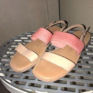 Gap Women's Strappy Sandals